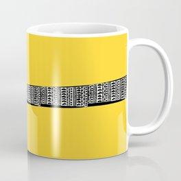 Mellow Yellow! Coffee Mug