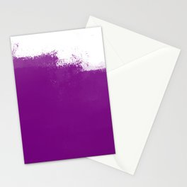 Abstract Painting #5 Stationery Cards