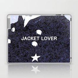- jacket lover - Laptop & iPad Skin