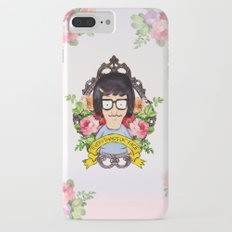 Tina - Everything's ok face  Slim Case iPhone 7 Plus