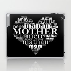 Mother (inverted) Laptop & iPad Skin