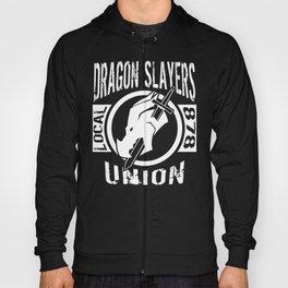 Dragon Slayers Union: Local 878 Hoody