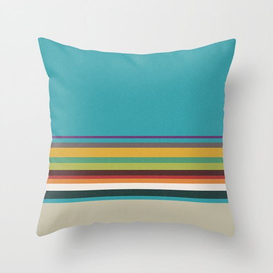 Textures/Abstract 22 Throw Pillow