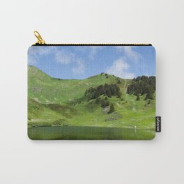 The Hills Carry-All Pouch