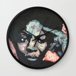 Nina Wall Clock