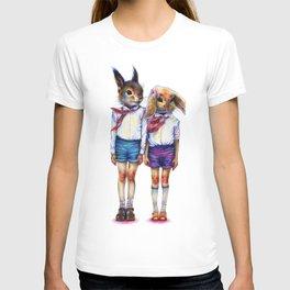 Shurik and Lyosha T-shirt