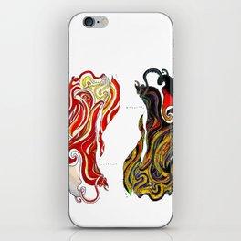 Intensity iPhone Skin