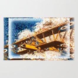 Wings Aloft Rug