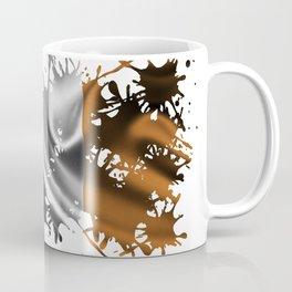 Irish Splatter Coffee Mug