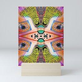 Activation Portal Mini Art Print