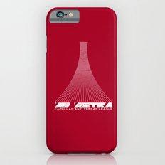 Ad Astra Slim Case iPhone 6s