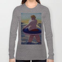 Rays Long Sleeve T-shirt
