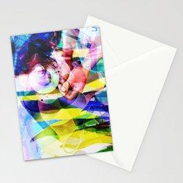 SuperDemon II Stationery Cards