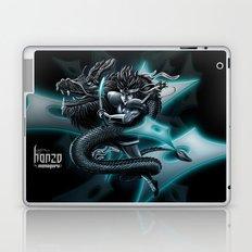 Hanzo Laptop & iPad Skin