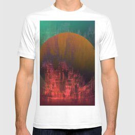 Fantastic Planet / Urban Fantasy T-shirt