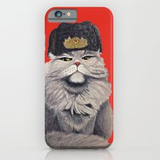 For Mother Russia Slim Case iPhone 6