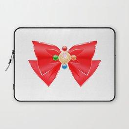 Sailor Moon Manga Transformation Brooch Laptop Sleeve