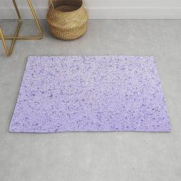 Terrazzo Lavender Rug