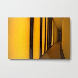 Architecture 03 Metal Print