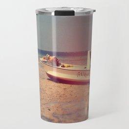 Up and Under Travel Mug