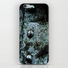 Sunken iPhone & iPod Skin