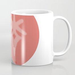DRK MOOGLE FFXIV Coffee Mug