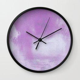 Abstract No. 224 Wall Clock