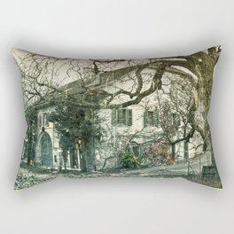 New Older House Nº1 Rectangular Pillow