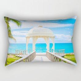 Lookout Point Rectangular Pillow