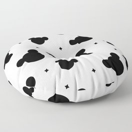 Mouse ears Floor Pillow