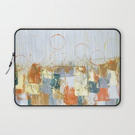 Ode to Madame Clicquot Laptop Sleeve