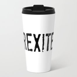 brexiter Travel Mug