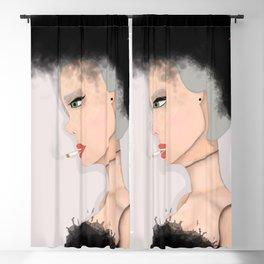 Alt Barbie Blackout Curtain