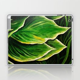 leaf buds Laptop & iPad Skin