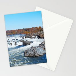 Great Falls Virginia Stationery Cards
