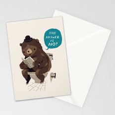 Does A Bear.. Stationery Cards