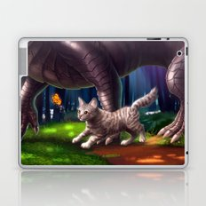 Forest Friends Laptop & iPad Skin