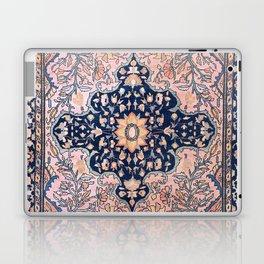 Sarouk  Antique West Persian Rug Print Laptop & iPad Skin