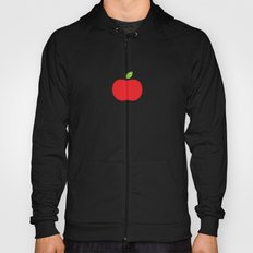The Essential Patterns of Childhood - Apple Hoody