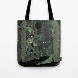 5 AM Tote Bag