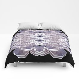 tribal space Comforters