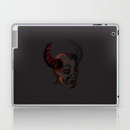 Trueforms #1 - demon!Dean Laptop & iPad Skin