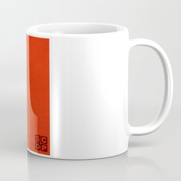 Mad Men | Sterling, Cooper, Draper & Price Coffee Mug