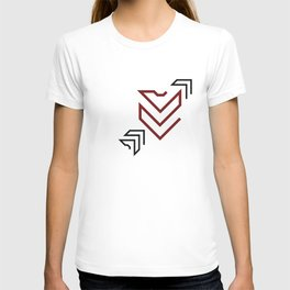 Arrow to your heart T-shirt