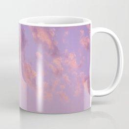 pastel sky Coffee Mug