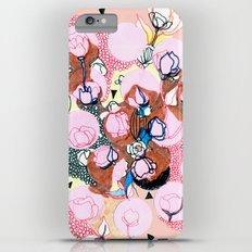 Poppies Slim Case iPhone 6 Plus