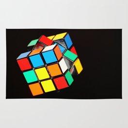 Cubic Cube Rug