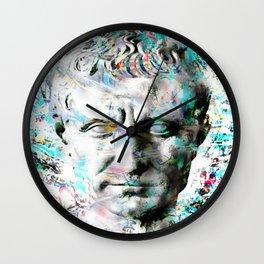 JULIUS CAESAR Wall Clock