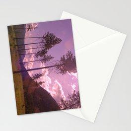 Vagabond Land Stationery Cards