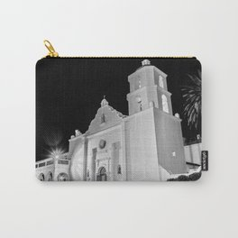 Mission San Luis Rey De Francia Carry-All Pouch